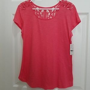 New York & Company Size M Top